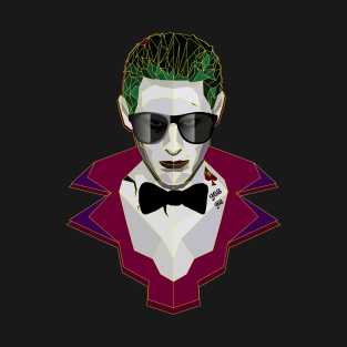 7daef841 ORIGINAL Joker T-Shirts and Batman Fan Art | TeePublic