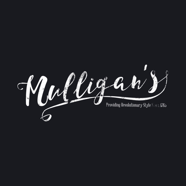 Mulligan's Finery