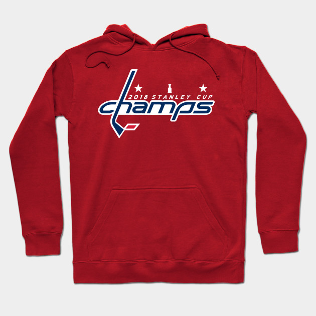 new arrival d773d 8cd83 Capitals Stanley Cup Champs