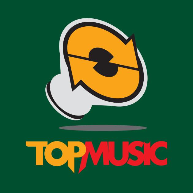 Top Music Loud Speaker