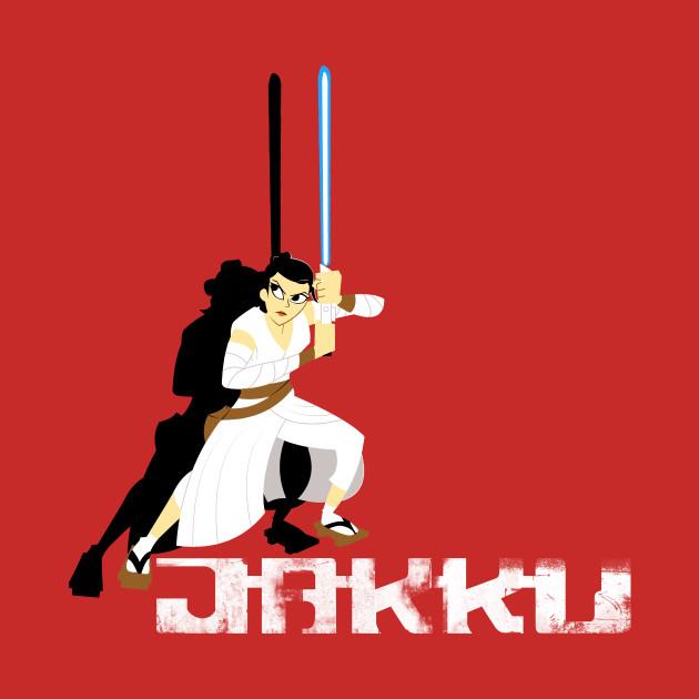 Samurai Jakku