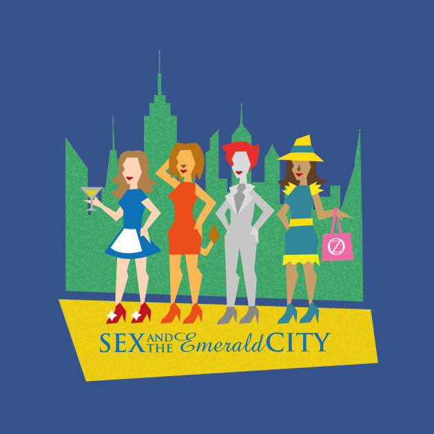 Sex and the Emerald City