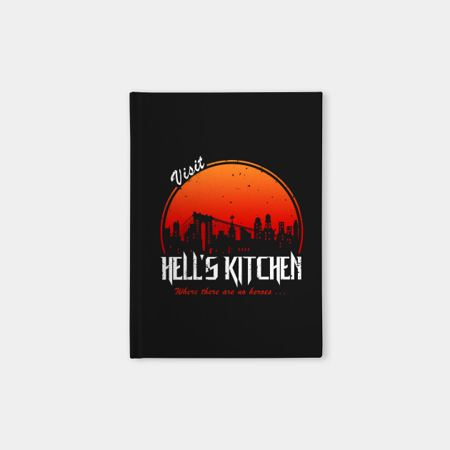 Visit Hell's Kitchen