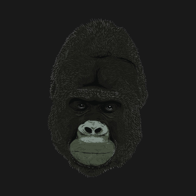 Gorilla T-Shirt thumbnail