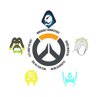 how to climb as support overwatch