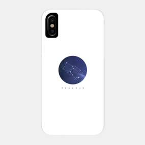Pegasus Phone Cases - iPhone and Android | TeePublic