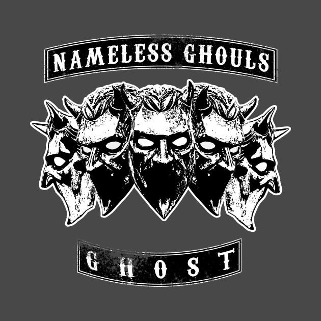 Nameless Ghouls MC
