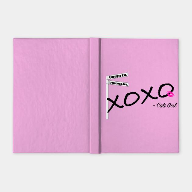 XOXO - Cali Girl