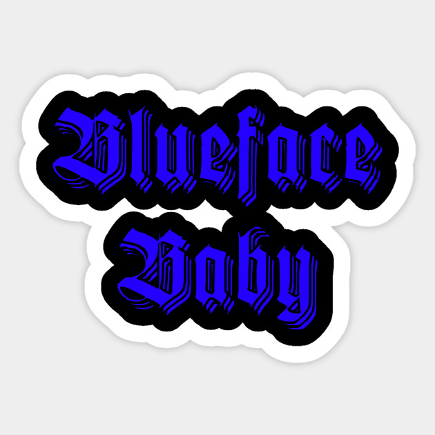 Blueface Baby