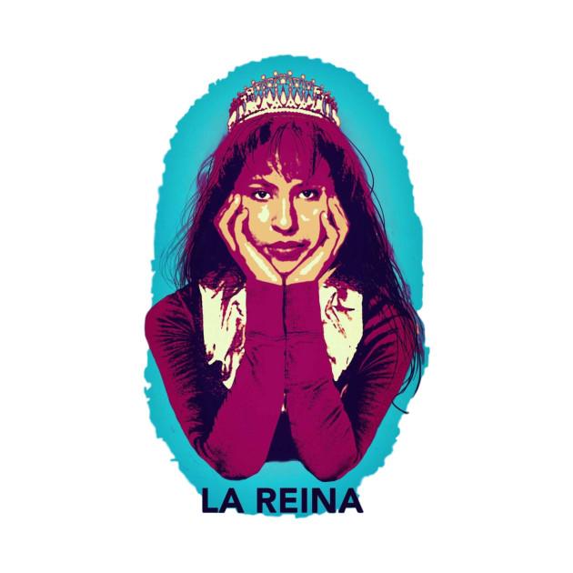 selena quintanilla gifted icon Today we celebrate selena quintanilla: mexican-american music & entertainment icon, fashion trendsetter, passionate entrepreneur, and community philanthropis.