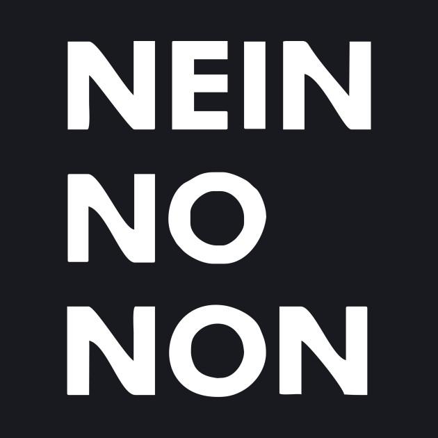 Thom Yorke - Nein No Non