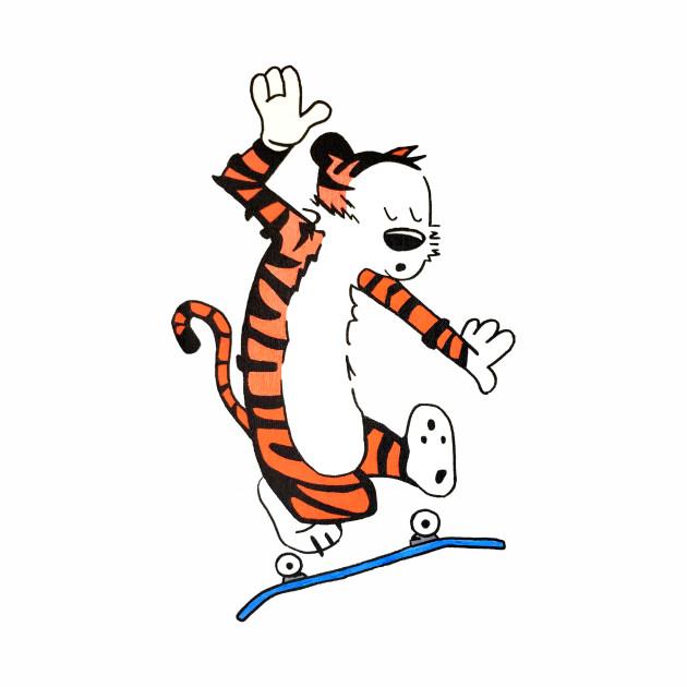 Hobbes Flip