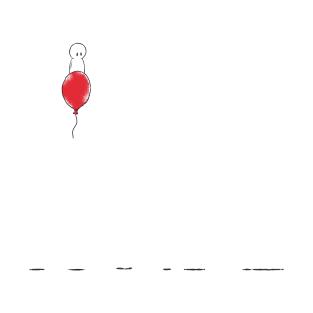 Ballon t-shirts