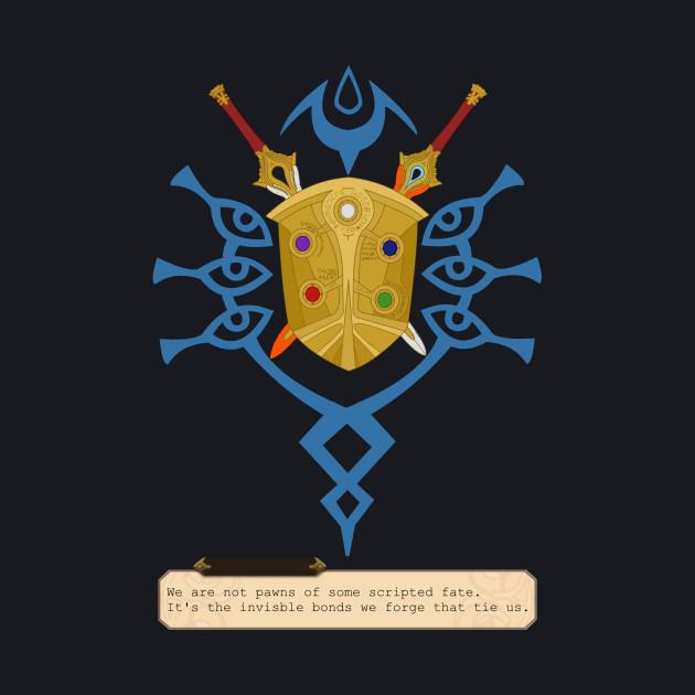 Fire Emblem Awakening Coat of Arms