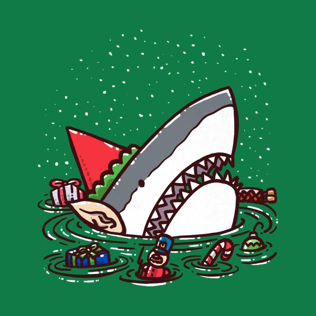 The Elf Shark