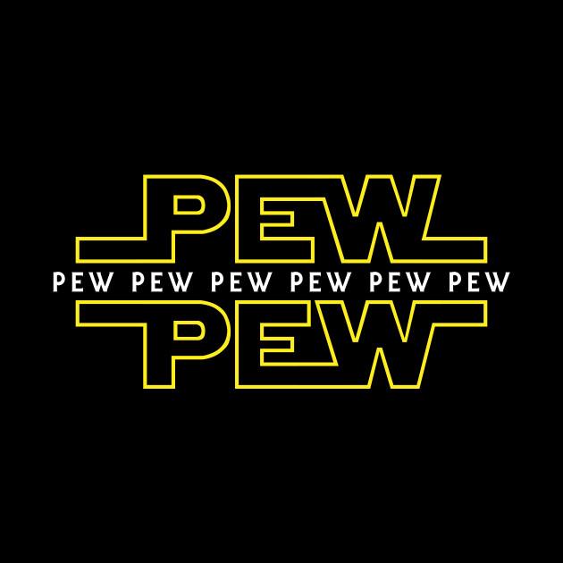 Pew Pew v2