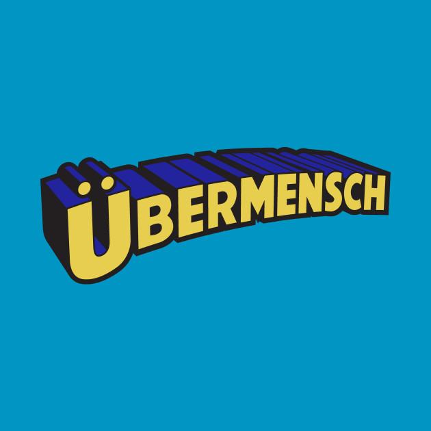 Ubermensch
