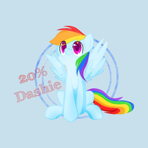 20% Dashie