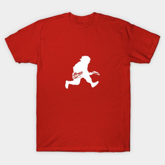 e16a45fe9f5 Definitely NOT Van Halen - Van Halen - T-Shirt