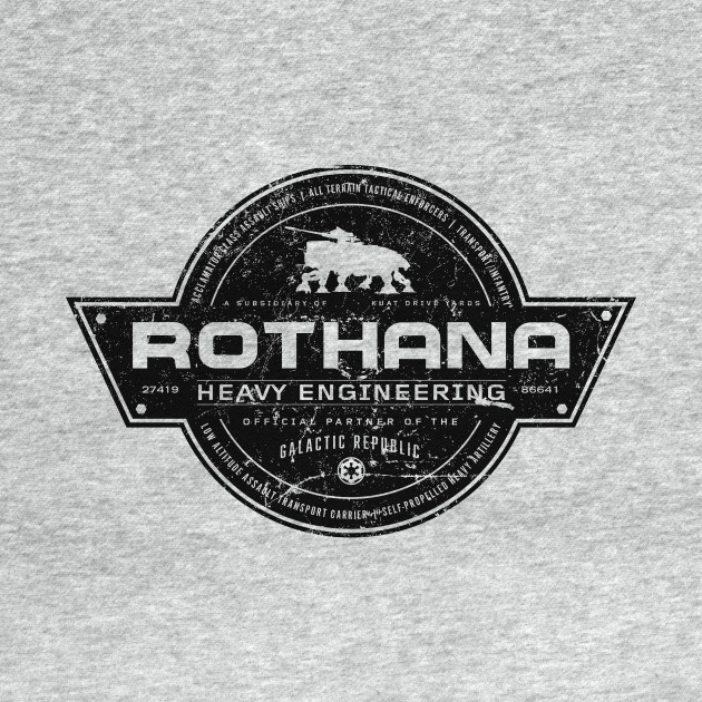 Rothana Heavy Engineering