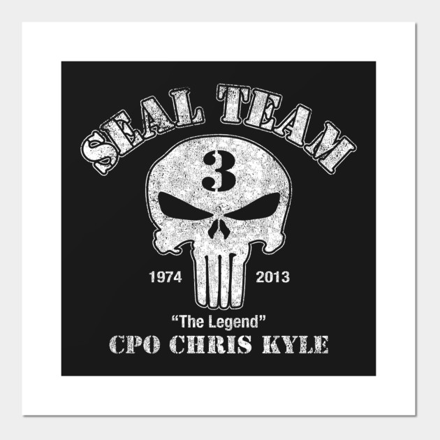 Us Sniper Chris Kyle American Legend Tank Posters And Art Prints
