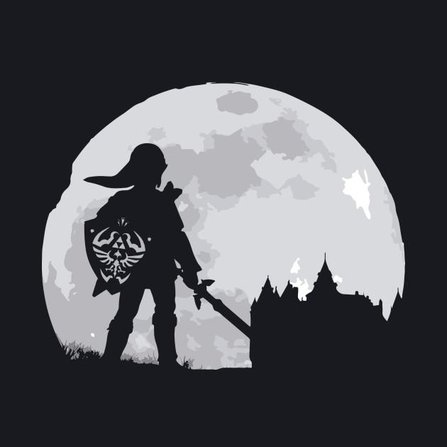 Link adventures