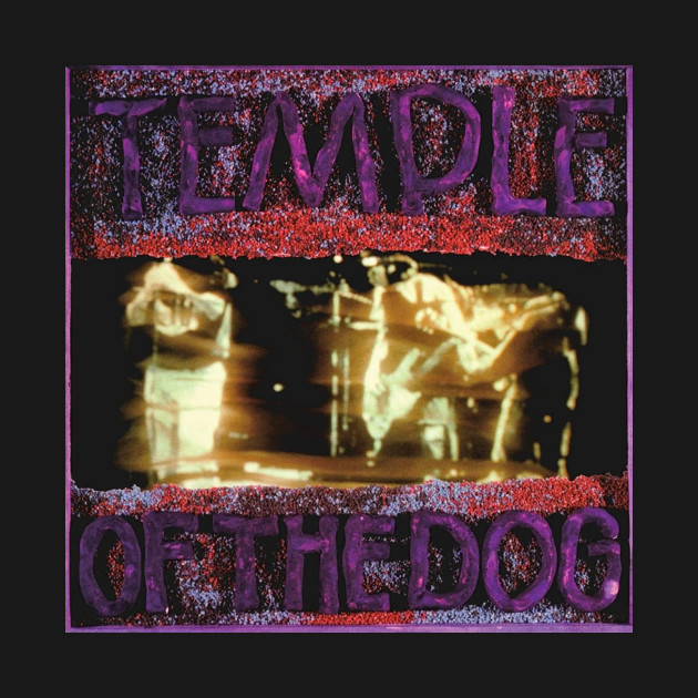 Temple of the dog 3