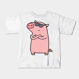 Roblox Alex Shirt Official Piggy Roblox Kids T Shirts Teepublic Au