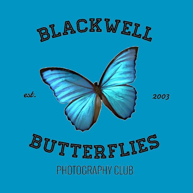 Blackwell Butterflies