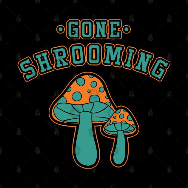 Mushroom Toadstool Funge Fungi Mushrooming Botany Agriculture Gone Shrooming