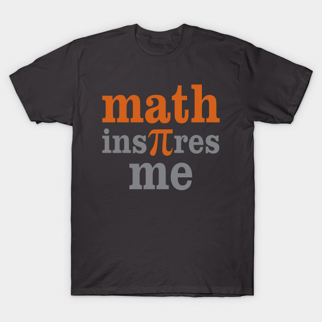 Math Inspires Me