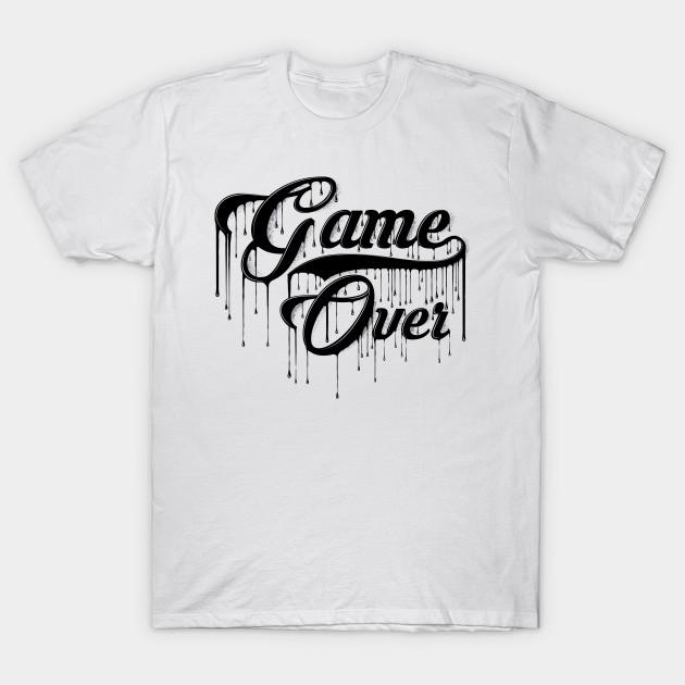36bf73a66b96 Vintage Slogan T shirt graphic design - Calligraphy - T-Shirt ...