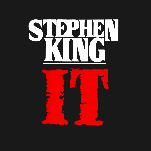 IT - King First Edition Series