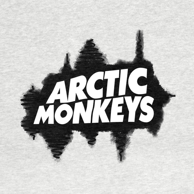 Arctic Monkeys | AM Soundwave Logo