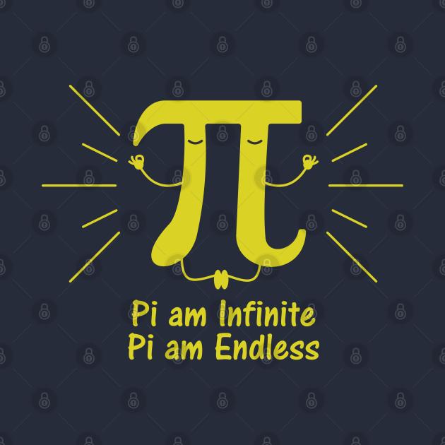 Pi am Infinite