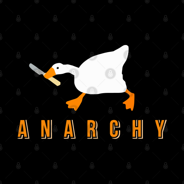 goose anarchy
