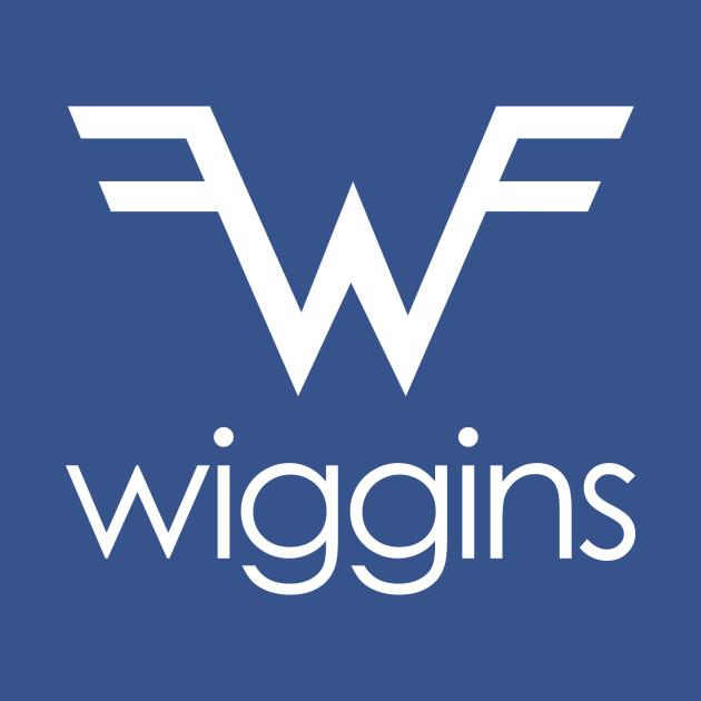 Wiggins - The Blue Shirt