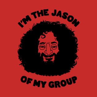 I'm the Jason