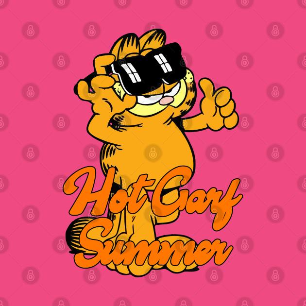 Hot Garf Summer