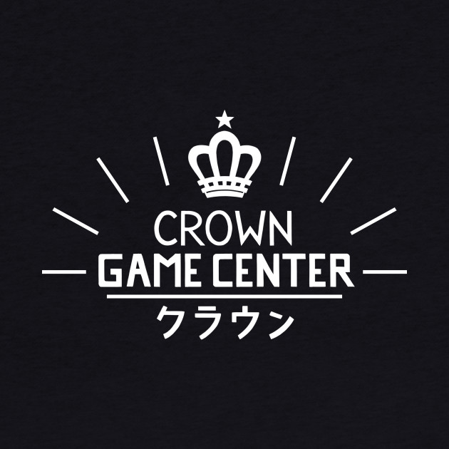 Crown Game Center
