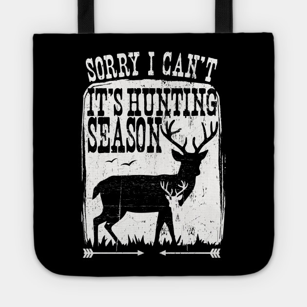 Hunting - Hunting Season