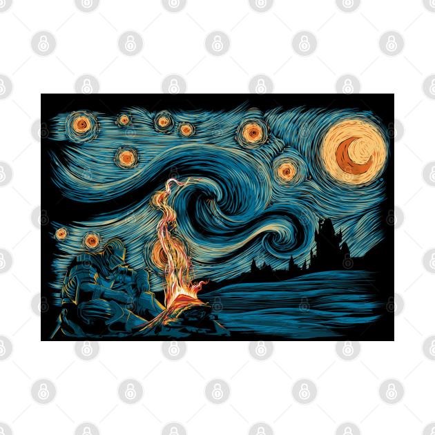 Starry Souls