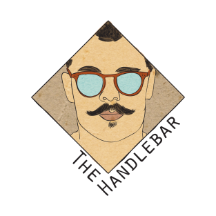 The Handlebar t-shirts