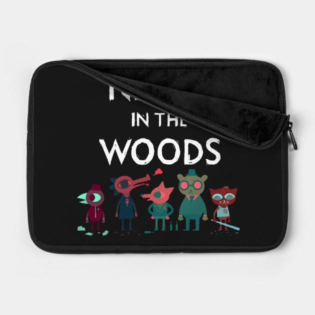 Night in the Woods T-Shirt