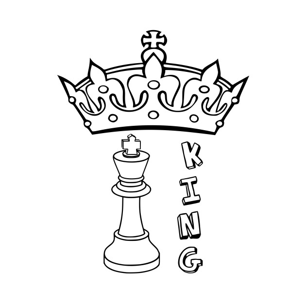 Limited Edition Exclusive Chess Coloring Book Dibujo Ajedrez Para Colorear 4