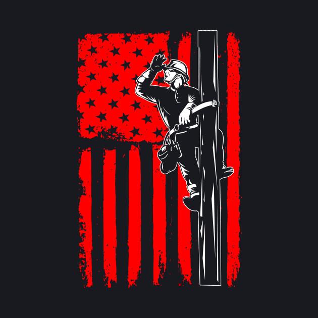 American Lineman