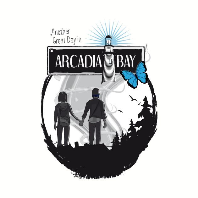 Life Is Strange Arcadia Bay