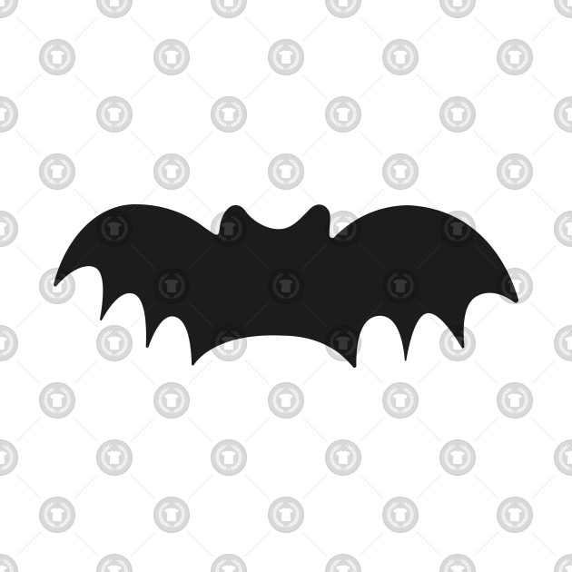 chris martin batman logo