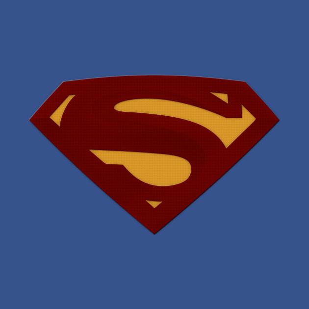 b5efa43388716 Superman Returns shield Superman Returns shield