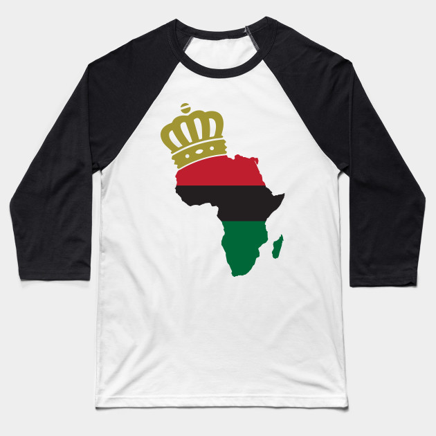 African American T-shirts for Men, Women, and Kids
